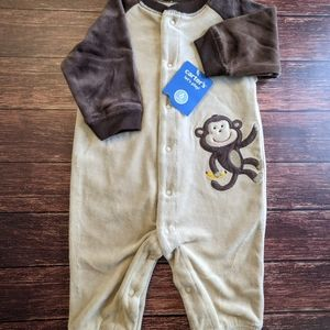 Monkey Outfit